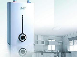 2018年中国住宅地产精装修市场热水器产品年度总结报告