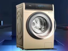 爱生活爱健康 TCL洗衣机2019践行新使命