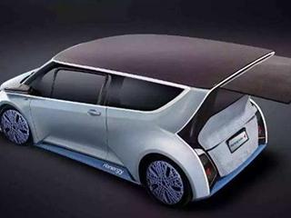 太阳能是理想的能源,为什么汽车上面不安装太阳能板?