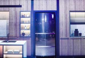 """卡萨帝自由嵌入式冰箱:突破家装束缚定义""""自由嵌入""""新标准"""