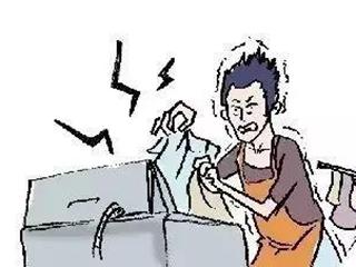 """洗衣机也会""""火"""",安全使用牢记八点!"""