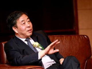 王俊洲:国美将成为未来零售的核心企业