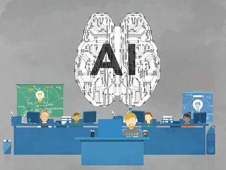 炒作过头!调查:欧盟40%人工智能创业公司与AI无关