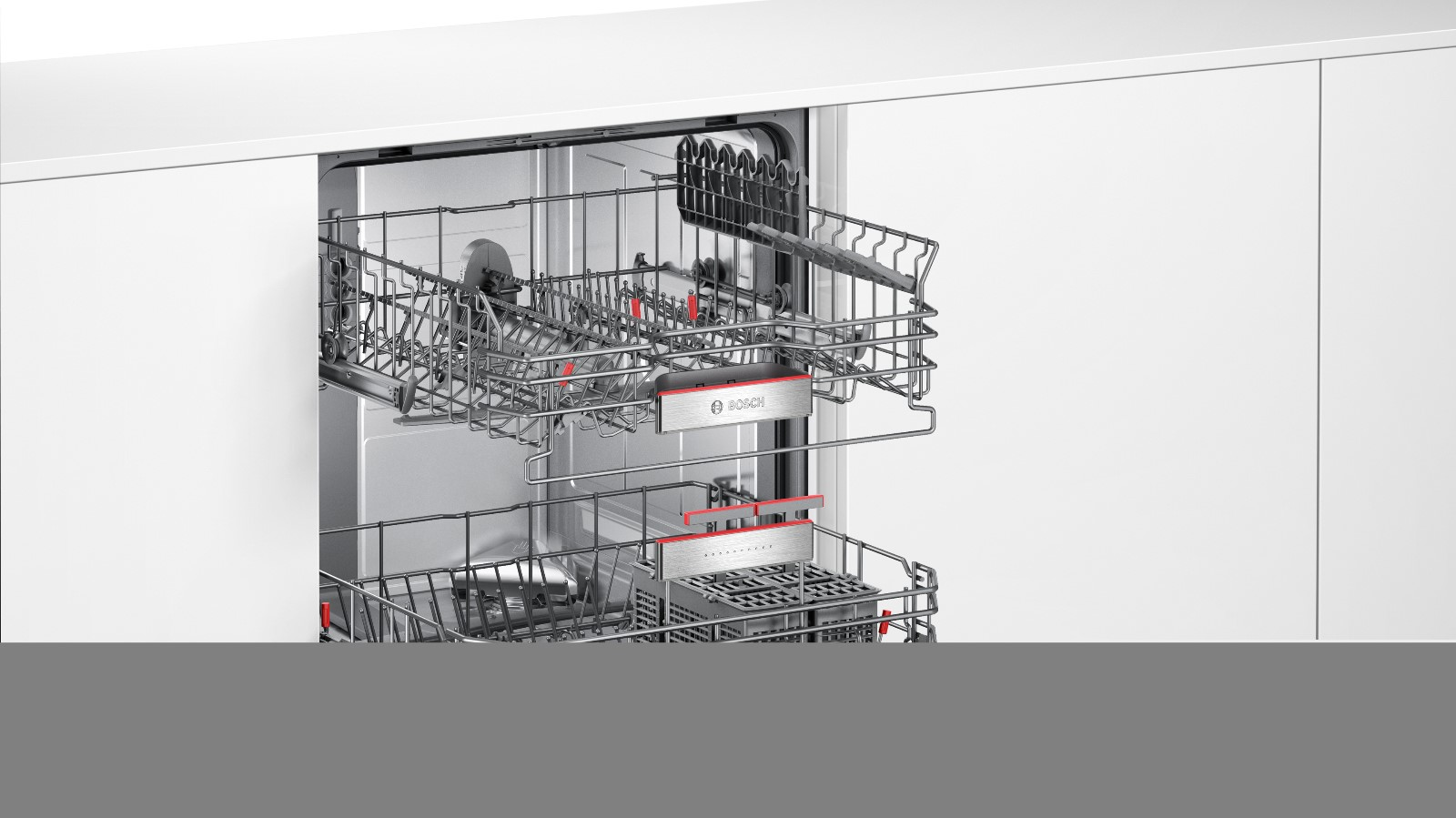 小身材大净界 博世·小红台式洗碗机深度评测_手机凤凰网