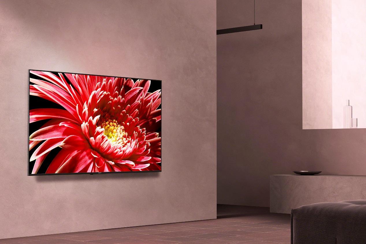 音画黑科技集于一身 索尼X8500G、X8588G液晶电视在华上市