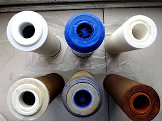 净水器滤芯使用寿命是多久 什么时候需要更换?