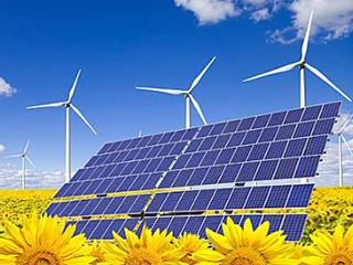 张传卫代表:中国的风电和太阳能已成为全球清洁能源发展的风向标