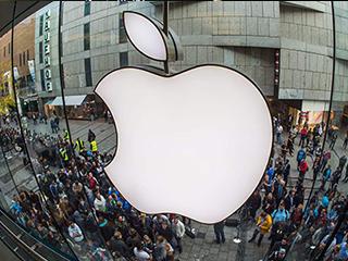 缺席5G折叠屏的苹果又一次大降价  真要掉队?