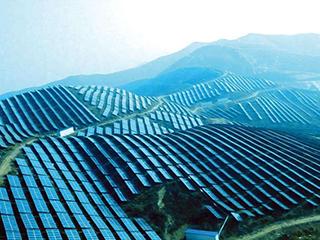 2018全球太阳能新增光伏装机量104GW