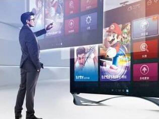 搭载联发科芯片 乐视新一代超级电视来了:3月13日见
