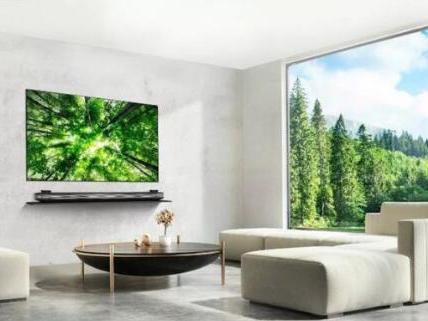 LG将在 2019AWE 发布世界首款8K OLED电视