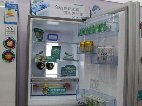 高端冰箱市场增速放缓 技术升级将成救命良药