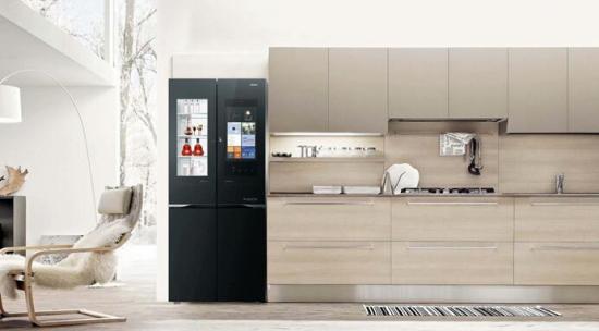 格兰仕第三代互联网冰箱智商高情商更高