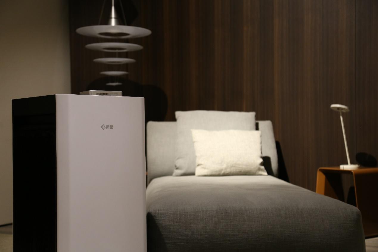为了睡个好觉,我选择新颐空气净化器小白PRO