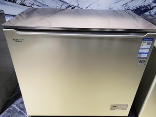 澳柯玛全新一代风冷无霜冷柜AWE2019首发
