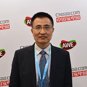 """澳柯玛张斌: 持续""""互联网+全冷链""""深度转型"""