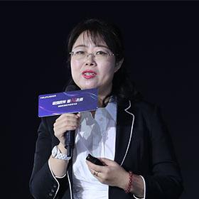 樂融劉淑青:我們最關注的還是用戶