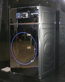 TCL新品X10洗衣机