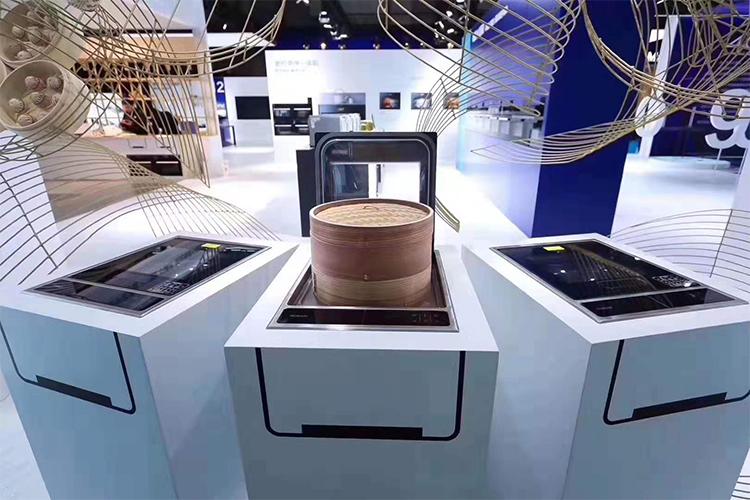 中式蒸箱將成為廚電行業又一個風口