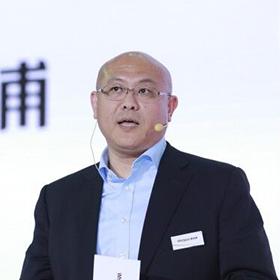 惠而浦吳勝波:未來要成為外資家電品牌第一名
