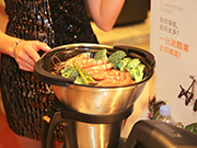 煮夫主妇们的烹饪利器 Mycook达酷客智能多功能烹饪料理机