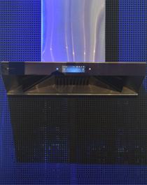 西门子智能展翼系列吸油烟机