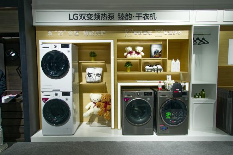 求真实验室:LG双变频热泵干衣机能解决多少用户痛点?