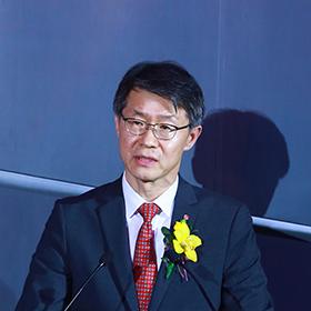LG Display吳彰浩:真正的中國OLED時代來臨