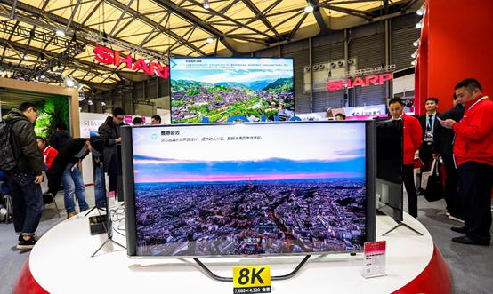孙月卫:8K不仅是电视技术,更是一个生态
