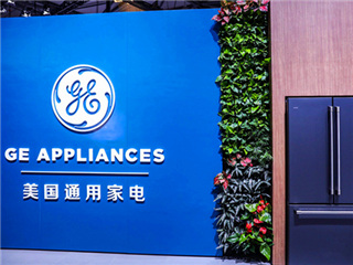 "GE Appliances烤箱带来""原汁原味""的高端生活"