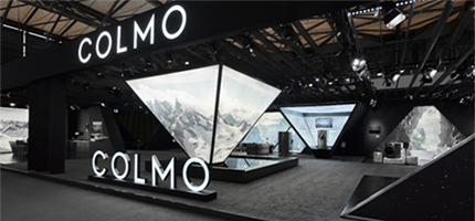 首秀即颠覆COLMO重新定义高端家电