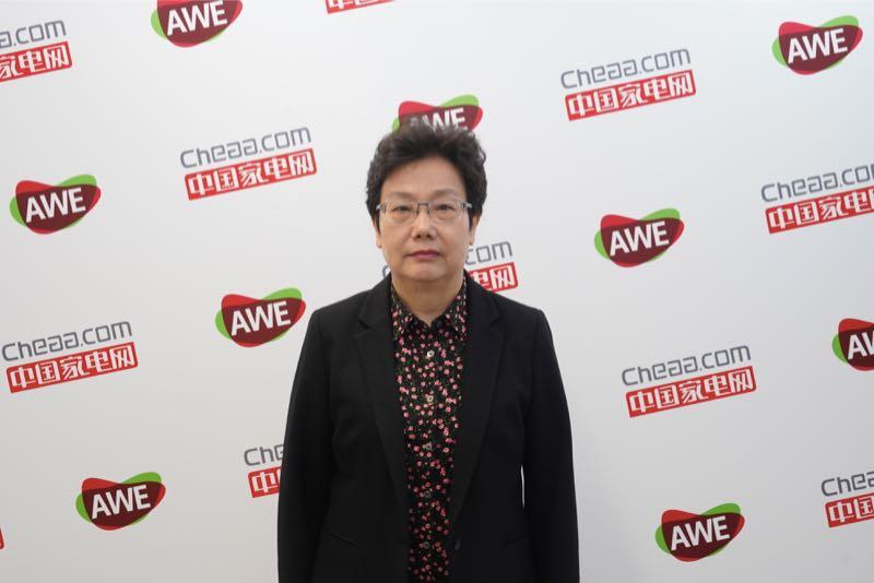 """独家对话姜风:AWE是中国特色的""""全球平台"""""""