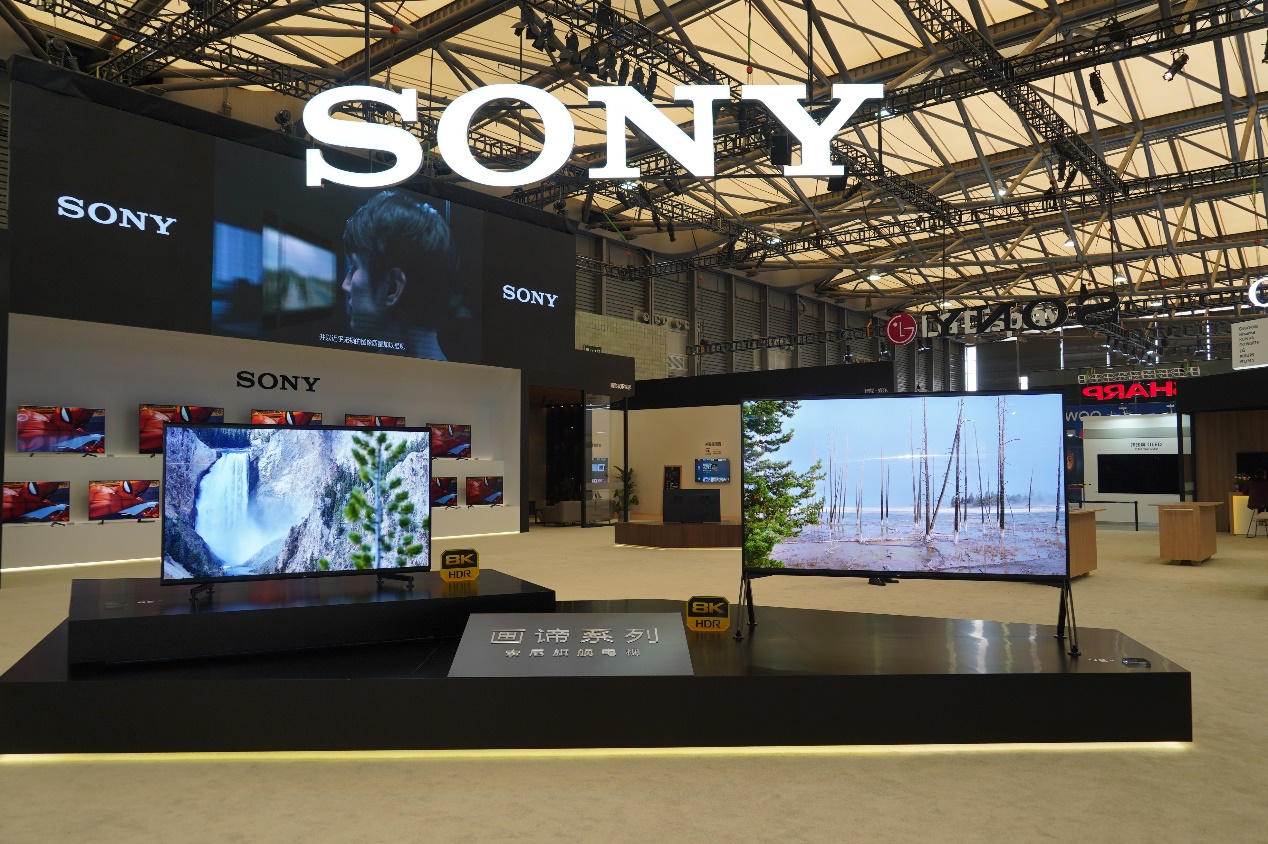 技術優勢實現究極音畫質 索尼電視要做創作者到消費者的橋梁