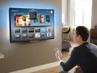 TCL、小米等混战智能家居 华为:不做电视业掠夺者