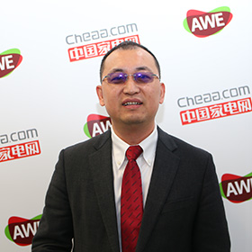 """杜泉:2019厨电业调整振动期 帅康应对挑战有""""绝招"""""""