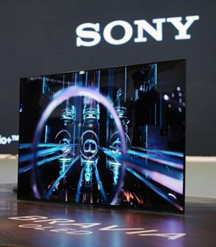 索尼用创意和科技为用户传递感动