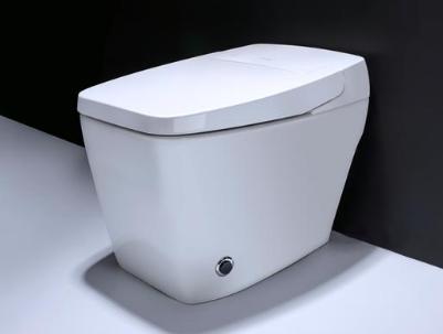四季沐歌智能马桶盖 提升安全与用户体验