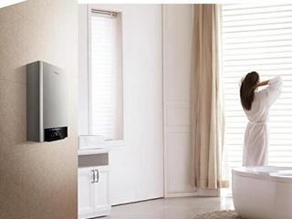 家里是双卫,12升和16升的热水器,选择哪个?