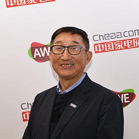 科沃斯钱东奇:TINECO添可用科技赋能中国家庭清洁事业