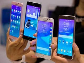 中国智能手机销量持续下降:苹果小米或将经受痛苦