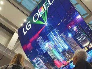 OLED中国元年重头戏不断:LGD押注电视扩容关键市场