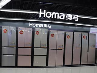 股东套现高管辞职 奥马还能指望冰箱主业吗?