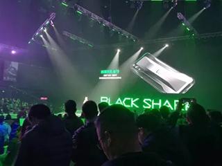 纵深挖掘游戏手机蓝海 黑鲨要做中国的索尼与任天堂?