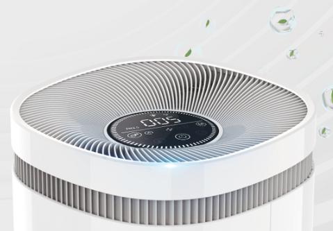 春季装修 海尔空气净化器帮你拒绝甲醛污染