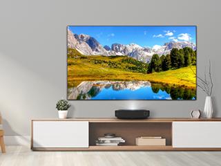 80吋以上的大电视,为何专业人士不选液晶选激光?