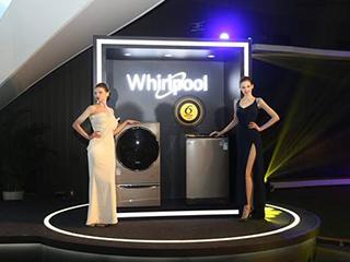 惠而浦中国开启品牌盛典 更多全球资源引入中国