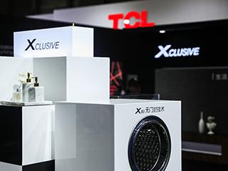 爱家人用免污  TCL免污式洗衣机解决一切洗衣困扰