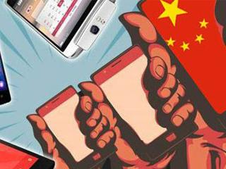 中国智能手机江湖众生相:谁能笑到最后?