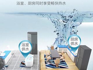 家用热水器选择的三大要点,看看你家的是否符合