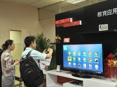 电视智能化的普及带动了中国智能家电的快速发展